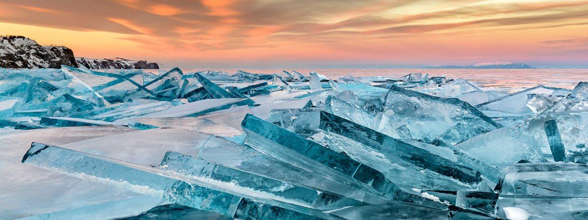 Kingdom of Ice | Sergey Pesterev