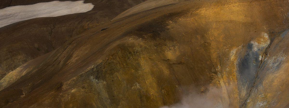 Colors of Iceland – Kerlingarfjöll | Przemyslaw Kruk