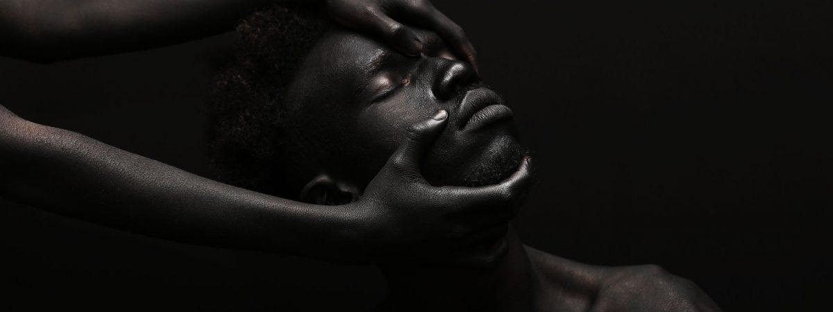 The Darkest Colour | Yannis Davy Guibinga