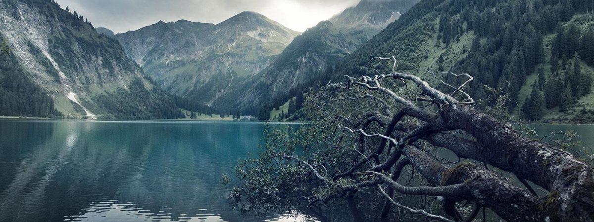 Alpine Lakes | Fabian Krueger