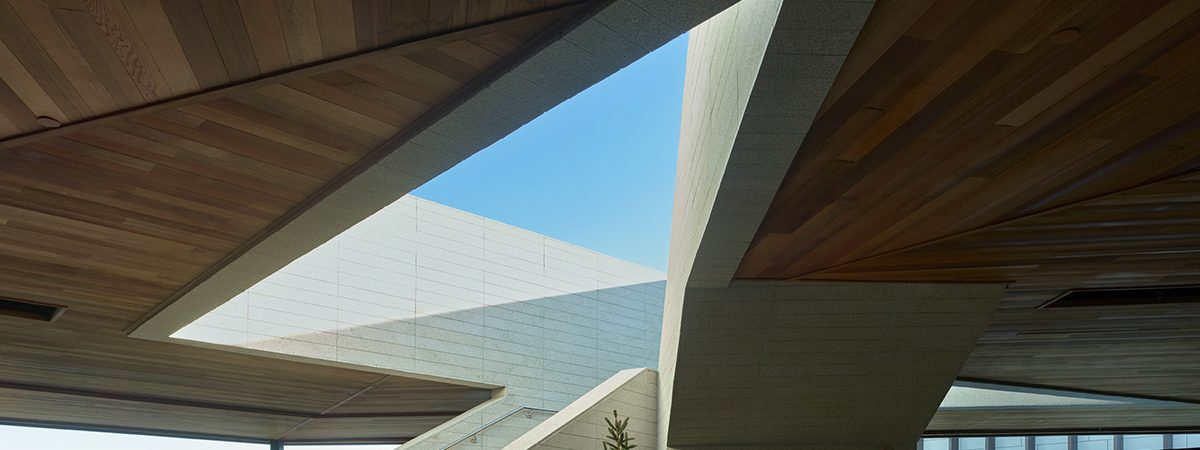 Beverly Taylor Sorenson Center for the Arts | Brooks + Scarpa Architects