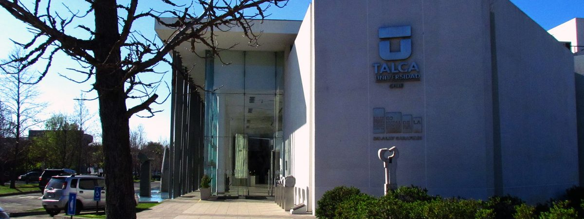 Universidad de Talca: el valor de la meritocracia