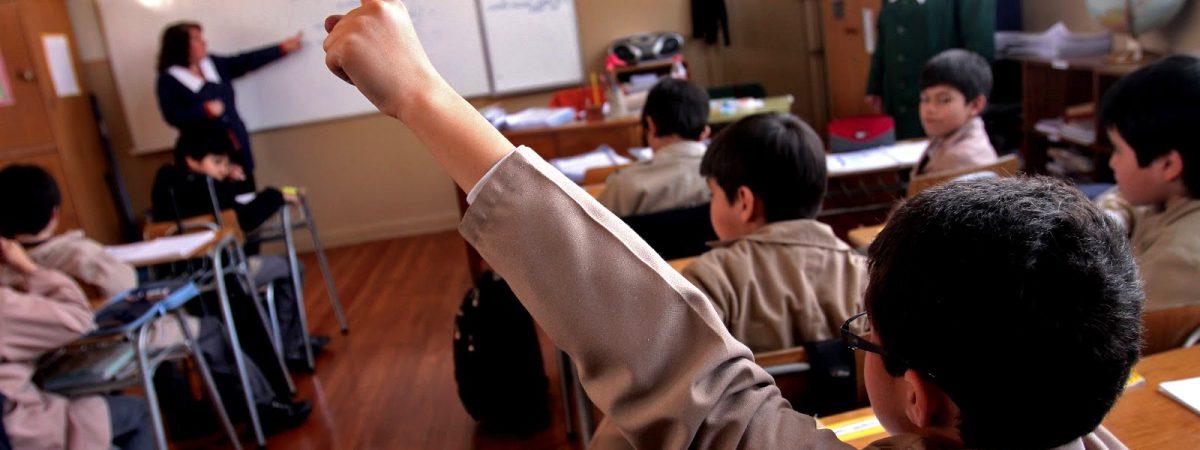 Repensar la Educación