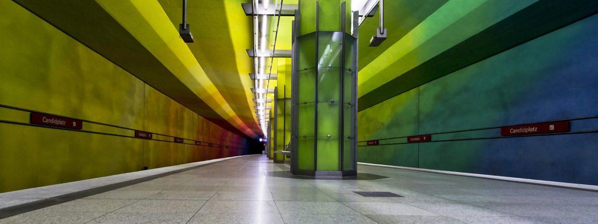 Underground   Birgit Schlosser